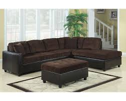 Corduroy Sectional Sofa Coaster L Shape Casual Contemporary Sectional Sofa Henri Co 5030 Ss