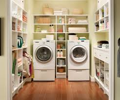 Laundry Room Storage Between Washer And Dryer Tremendous Laundry Room Laundry Organized Smallspace Organization