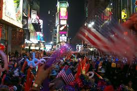 2000 new years times square new year s celebration promises to bring in record