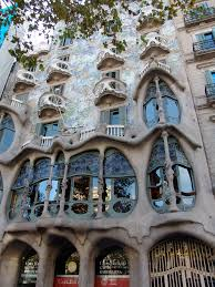Casa Mila Floor Plan by Casa Batllo Barcelona Travel With Julie