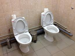 Bathroom Stall Pics Another Twin Toilet Stall Discovered At Sochi Business Insider