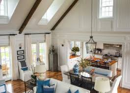 chic home interiors beautiful chic ceiling living room best house interiors