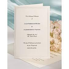 wedding invitations staples wedding invitations at staples 1092