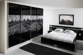 Black And White Bedroom Best Black And White Interior Design - Interior design bedroom