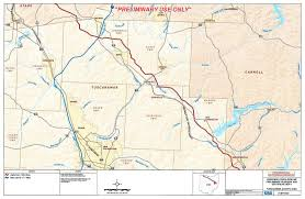 Coshocton Ohio Map by Utopia Pipeline Project To Bring 300 Temporary Jobs To New