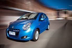 pricing and specifications released for 2010 suzuki alto