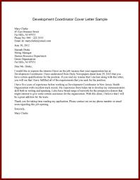 non profit cover letter sle 28 images media researcher sle