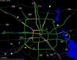traffic map houston houston transtar traffic map bold travel