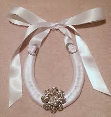 horseshoe wedding gift give the gift of luck wedding horseshoe at https www etsy