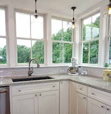 20 kitchen stone backsplash ideas colonial coastal kitchen