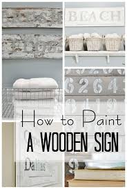 Craftaholics Anonymous 174 Kitchen Update On The Cheap - 174 best wall decor projects images on pinterest farmhouse wall