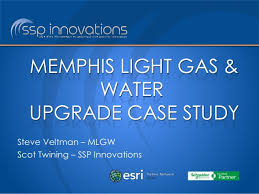 memphis light gas and water customer service memphis light gas water upgrade case study