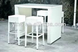 table haute de cuisine avec tabouret table cuisine avec tabouret table de cuisine cdiscount table avec