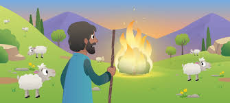 two new bible app for kids stories u201ca baby and a bush u201d and u201clet