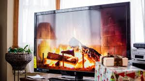 why you shouldn u0027t hang your tv over your fireplace
