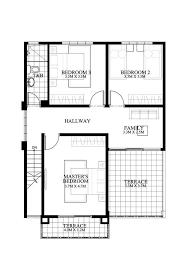 2 story modern house plans modern house plan like model is a 4 bedroom 2 story house