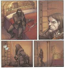 every day is like wednesday review solomon kane the castle of