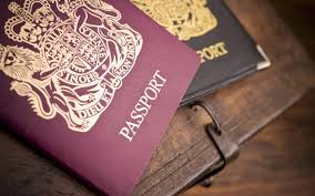 Where britons get their passports stolen the most
