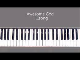 ukulele keyboard tutorial awesome god baritone ukulele chords by hillsong united worship chords