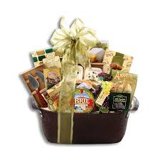gourmet gift basket italian gourmet gift basket