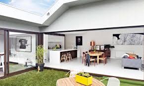 cuisine ouverte sur s駛our cuisine ouverte sur salon en 40 nouvelles idées du moderne au