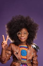 natural hair model jobs atlanta these stunning portraits of black girls rocking their natural hair