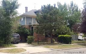 Laramie Wy Zip Code Map by 519 S 5th St Single Family Home For Sale In Laramie Wy 299k