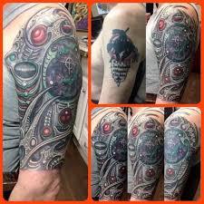redwave tattoo redwavetattoo instagram photos and videos