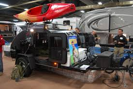 survival truck camper little guy worldwide the small trailer enthusiast