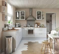 cuisine alu et bois indogate com cuisine moderne contemporaine