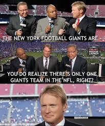 Ny Giants Memes - jon gruden sucks memes new york football giants