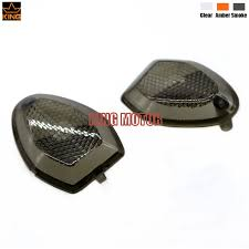 gsx s1000 tail light motorcycle accessories front rear turn signal light blinker lens