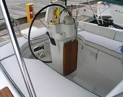 Cockpit Cushions For Yachts Tnt Marine Canvas Services