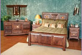 Southwest Bedroom Furniture 7 Ways To Create Southwestern Style Homes