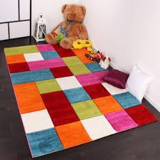 teppich f r kinderzimmer tapis enfant hello tapis rond avec fleurs en fuchsia