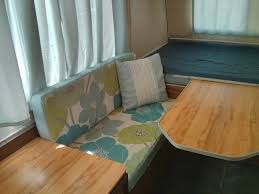 Replacement Pop Up Camper Curtains Our Apache Camper Is Finally Finished The Palette Muse