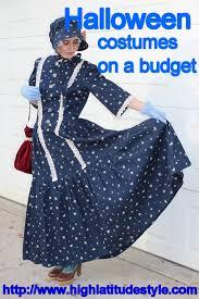 Halloween Costume Budget Dress Halloween Budget U2013 Latitude Style