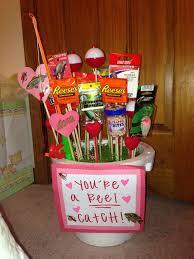 fishing gift basket best 25 fishing gifts ideas on husband birthday gifts