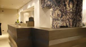 Industrial Reception Desk Stunning 3 Form Reception Tags Industrial Reception Desk