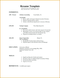 simple resume format in word file free download basic resume template in word resume format on word resume format