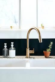 farmhouse faucet kitchen excellent gold faucet kitchen farmhouse sink with gold faucet