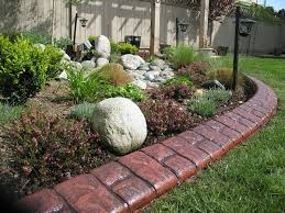 improve your home u0027s curb appeal with decorative concrete landscape