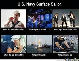 Funny Navy Memes - u s navy by baconater24 meme center