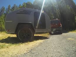 offroad teardrop camper rugged offroad teardrop trailer 14