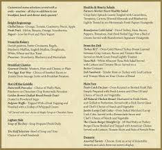 assisted living menu ideas all day dining senior nutrition balanced diets for elderly