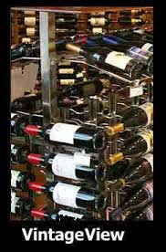 metal commercial wine racks for wine stores