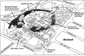 disney mgm studio backlot in burbank u2013 part 2 disney history