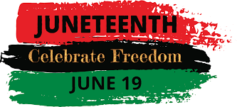 Juneteenth Flag National Observance Of Juneteenth Is Still A Struggle Urban Faith