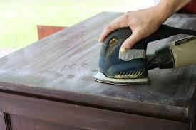 how to distress wood how to distress furniture how tos diy