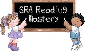 sra reading mastery at the virtual vine